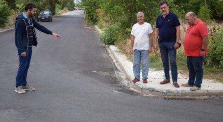 Δήμος Κιλελέρ: Eπιλύθηκε οριστικά το πρόβλημα της συσσώρευσης υδάτων σε περιοχή του Μελισσοχωρίου