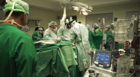 Φωτογραφία: Δεύτερη ευκαιρία σε 62χρονο – Μεταμόσχευση πνεύμονα στην Ελλάδα μετά από 10 χρόνια