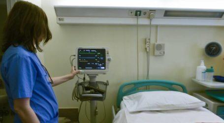 Νέος θάνατος στο Πανεπιστημιακό Νοσοκομείο Λάρισας από κορωνοϊό