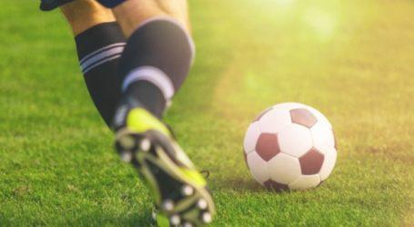 Κι άλλος ποδοσφαιριστής με κορωνοϊό στα Τρίκαλα