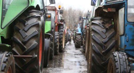 Τηλεδιάσκεψη με τον υπουργό Αγροτικής Ανάπτυξης ζήτησε η Πανελλήνια Επιτροπή Μπλόκων για να του θέσει τα αιτήματα των αγροτών εν μέσω πανδημίας