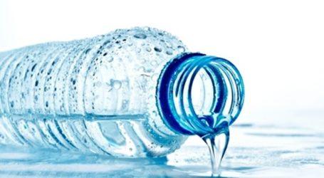 Εμφιαλωμένο νερό διανέμει ο Δήμος Φαρσάλων στις περιοχές που το έχουν ανάγκη