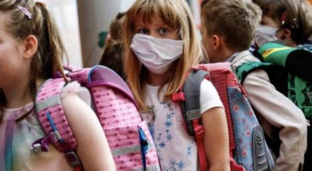 Οι Παιδίατροι και ο Ιατρικός Σύλλογος Λάρισας συμβουλεύουν τους γονείς για τη χρήση μάσκας στα σχολεία