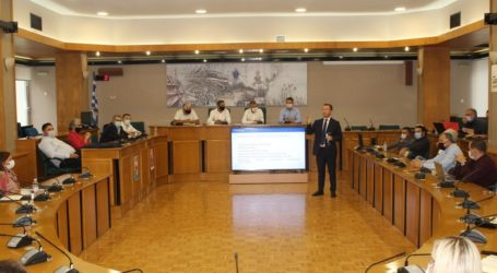 Συνεργασία Περιφέρειας Θεσσαλίας και Υπουργείου Εργασίαςγια τον τεχνολογικό μετασχηματισμό της αγοράς εργασίας