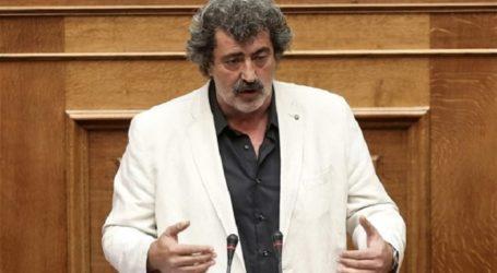 Ψήφισαν την άρση ασυλίας Πολάκη οι Βολιώτες βουλευτές της ΝΔ