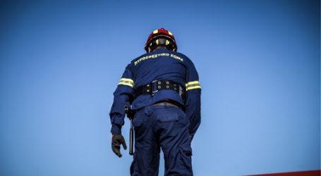 Αυτός είναι ο 39χρονος Πυροσβέστης που «έφυγε» εν ώρα καθήκοντος στον Αλμυρό Μαγνησίας