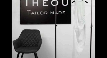 Theou Official: Ρούχα γεμάτα φινέτσα…