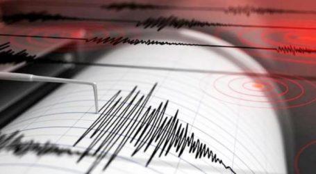 Αισθητός και στον Βόλο ο σεισμός 5,3 ρίχτερ στη Χαλκιδική