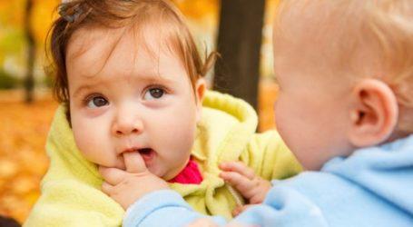 Γιατί το παιδί δαγκώνει;