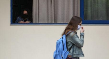 Βόλος: Γονείς αρνούνται την ετήσια φοίτηση του παιδιού τους λόγω μάσκας!