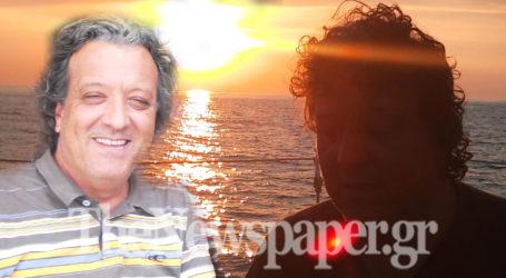 Αλέκος Δούρας: Από τα «χρόνια πολλά» στο «αντίο φίλε…»