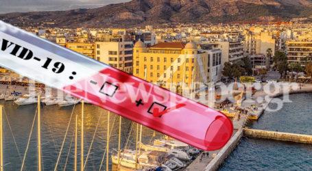 Κορωνοϊός: Ένα νέο κρούσμα στη Μαγνησία το τελευταίο 24ωρο – 11 στη Θεσσαλία