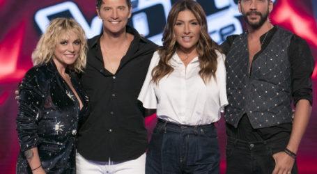 Το «The Voice of Greece» επιστρέφει για πέμπτη χρονιά στον ΣΚΑΪ