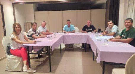 Ένωση Στρατιωτικών Μαγνησίας: Ανισότητα μισθολογικών κλιμακίων ΕΜΘ μετά την ψήφιση του νόμου