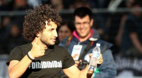 Ουάρντα: Πάω στον Βόλο να απολαύσω ποδόσφαιρο