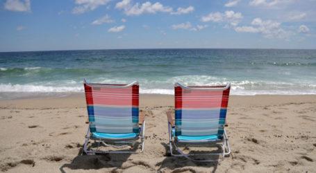 Καιρός: Συνεχίζεται το καλοκαίρι στη Μαγνησία – Στους 34 βαθμούς η θερμοκρασία