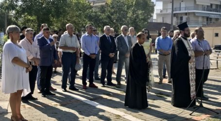 Χαρακόπουλος από τη Γιάννουλη: Αξιόμαχες Ένοπλες Δυνάμεις απέναντι στην τουρκική απειλή