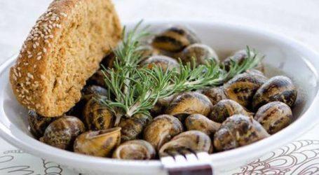 Τα 10 πιο περίεργα ελληνικά φαγητά (για τους ξένους)  – Ένα Πηλιορείτικο!