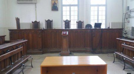 Βόλος: Έριξαν μολότωφ και αθωώθηκαν