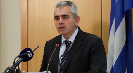 Χαρακόπουλος προς Αρμενική Βουλή: «Αλληλεγγύη στον αρμενικό λαό, καταδίκη της στρατιωτικής βίας»
