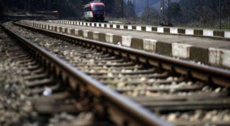 Ηλεκτροκίνηση: Δημοπρατείται το τμήμα Βόλος – Λάρισα