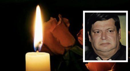 Πέθανε 60χρονος Βολιώτης