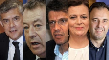 Η μάχη για την Περιφέρεια Θεσσαλίας – Με το βλέμμα στο 2023