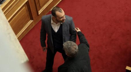 Χρυσή Αυγή: 7 χρόνια κάθειρξη στον Βολιώτη βουλευτή Π. Ηλιόπουλο