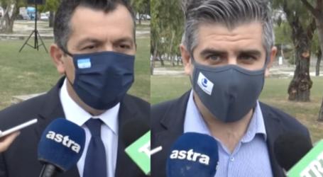 Μάσκες και μάσκες