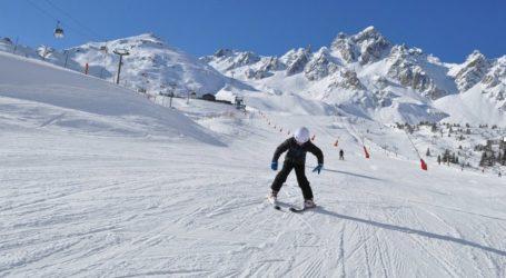 Χειμερινή άθληση