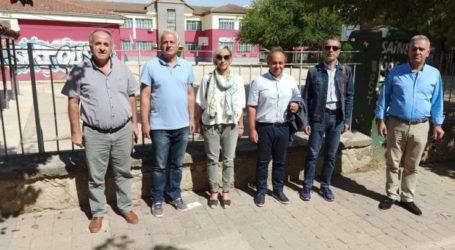 Δωρεά χρημάτων από τους δασκάλους της Λάρισας για αγορά σχολικών ειδών στην Καρδίτσα