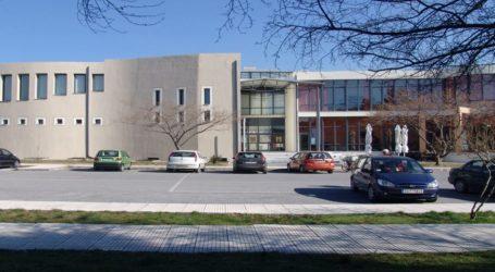 Δραστηριότητες εικαστικών και εφαρμοσμένων τεχνών στο Πολιτιστικό Κέντρο Ν.Ιωνίας