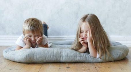 Η πλήξη κάνει καλό – Γιατί είναι σημαντικό να αφήνουμε τα παιδιά να βαρεθούν