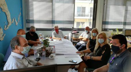 Συναίνεση για αναστολή των έργων αποκατάστασης της γέφυρας στη Ζαγορά