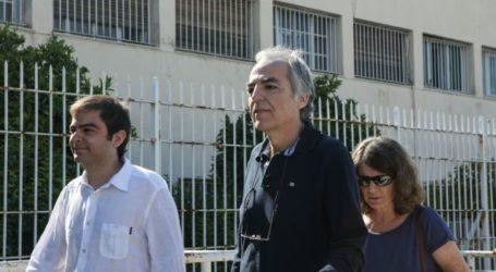 Κουφοντίνας: Τέλος οι φυλακές Βόλου – Οι νέες ρυθμίσεις που τον στέλνουν στον Κορυδαλλό