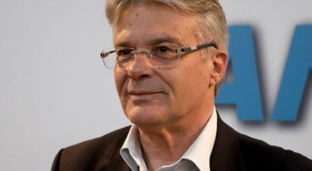 Απ. Παπαδούλης: Ο Δήμος Βόλου χαρίζει 225.000 ευρώ στον επιχειρηματία του πάρκινγκ