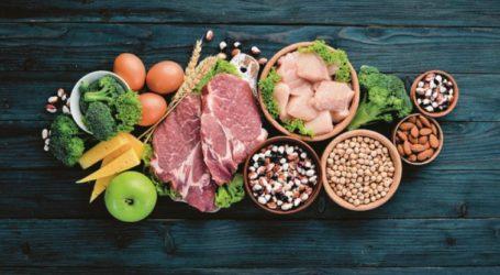 Πόση πρωτεΐνη χρειαζόμαστε