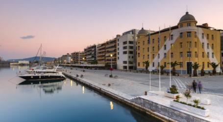 Περιφέρεια Θεσσαλίας: Καθαρή η ατμόσφαιρα στον Βόλο το τριήμερο 9-11/10