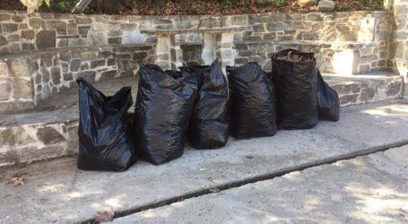 Δήμος Ελασσόνας: «Εντατικοί καθαρισμοί από συνεργεία του δήμου καθ' όλη την διάρκεια της εβδομάδας»