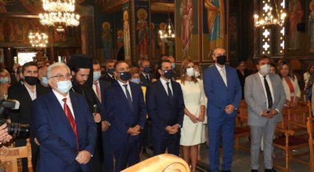 Στέλλα Μπίζιου: Η Ελλάδα δεν απειλείται, δεν διαπραγματεύεται τα σύνορά της