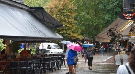 Καιρός: Αλλάζει το σκηνικό από σήμερα το απόγευμα – Πού αναμένονται βροχές και καταιγίδες