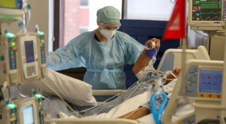Κορωνοϊός: Δύο Βολιώτες διασωληνωμένοι στο Πανεπιστημιακό Νοσοκομείο