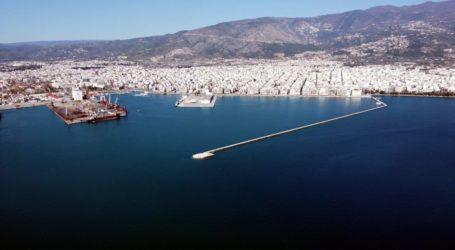Βόλος: Από τις Βιομηχανικές περιοχές έρχεται διπλάσια ρύπανση