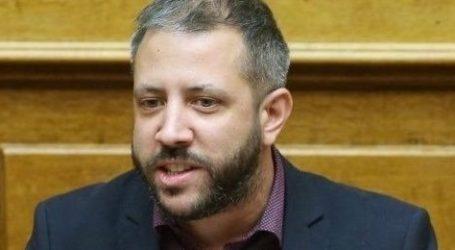 Αλ. Μεϊκόπουλος: Μοριακός αναλυτής με εκπτώσεις και περιορισμούς για το Νοσοκομείο Βόλου