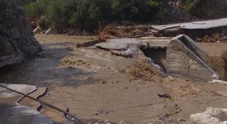 Στο Περιφ. συμβούλιο η αποκατάσταση των καταστροφών στον Αλμυρό