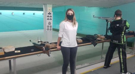 Στον Βόλο για προπόνηση η Άννα Κορακάκη – Η ολυμπιονίκης μιλάει στο TheNewspaper.gr [εικόνες & βίντεο]