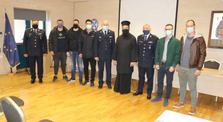 Πέντε προσλήψεις συνοριοφυλάκων στη Μαγνησία