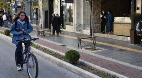 Ένα βήμα πριν το τοπικό lockdown Λάρισα και Θεσσαλονίκη – Ποιά είναι τα επιπλέον μέτρα που εξετάζονται