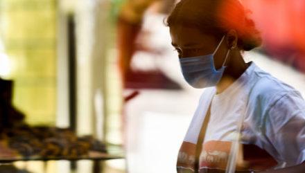 Βόλος: «Σαφάρι» ΕΟΔΥ και Αστυνομίας για μάσκες σε καταστήματα εστίασης