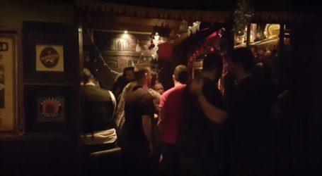 Η τριλογία των cult μπαρ της Λάρισας: Black & Rose – Τα sold out πάρτι και το… περίεργο έθιμο του μαγαζιού